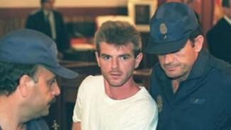 Miguel Ricart, el pes d'una condemna