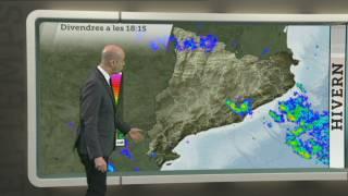 Telenotícies vespre - 28/02/2014