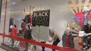 La febre consumista del Black Friday