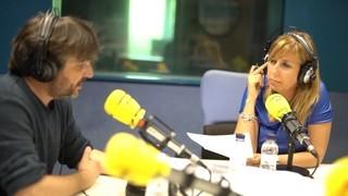 """Jordi Évole: """"La censura sempre està vinculada al poder econòmic"""""""