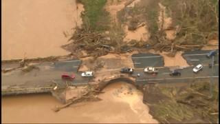 L'huracà Maria devasta Puerto Rico