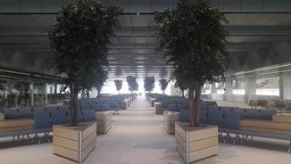 Us presentem la nova terminal de creuers del Port de Barcelona