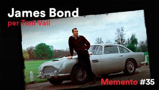 James Bond, agitat però no remogut