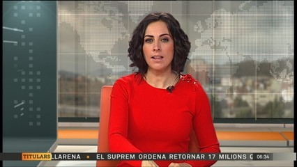 Canal 3/24 - 16/11/2018