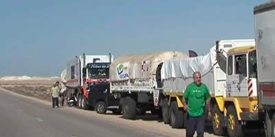 L'ONG Barcelona Acció Solidària continuarà les caravanes solidàries però evitarà Mauritània
