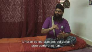 El guru vivent