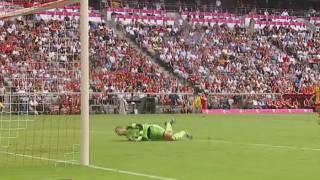 Contracrònica debut pretemporada Barça