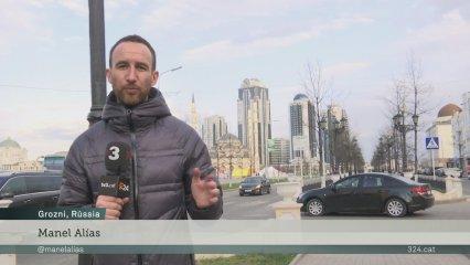 Putin torna a escollir Kadírov per governar Txetxènia