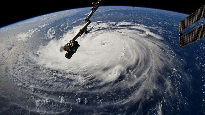 Ordenen evacuar 1 milió de persones de Carolina del Sud per l'huracà Florence