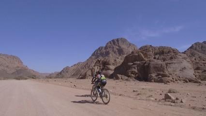 Titan Desert Aràbia