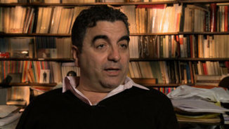 El musicòleg Antoni Pizà ens parla del músic mallorquí Joan Baptista Sancho