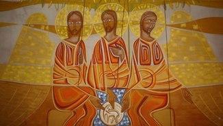 Vers pervers 28: El papa Francesc, la Santíssima Trinitat i la crisi d'estat