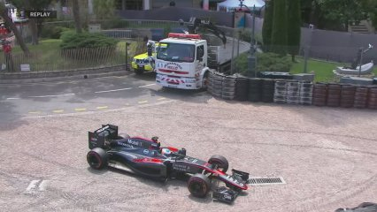 Al Canadà, nou fiasco de McLaren i Alonso