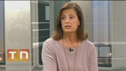 Entrevista amb Magda Campins