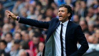 Els 5 entrenadors que podrien rellevar Luis Enrique