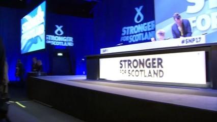Londres i Edimburg, enfrontades pel segon referèndum d'independència
