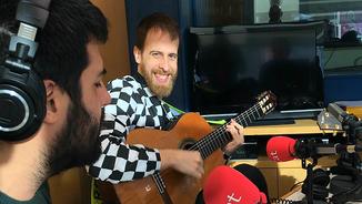 """La Pegatina canten """"La ràdio que faltava"""": iCat torna per presentar batalla"""