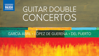 Novetat: Tres primers enregistraments mundials de dobles concerts per a guitarra