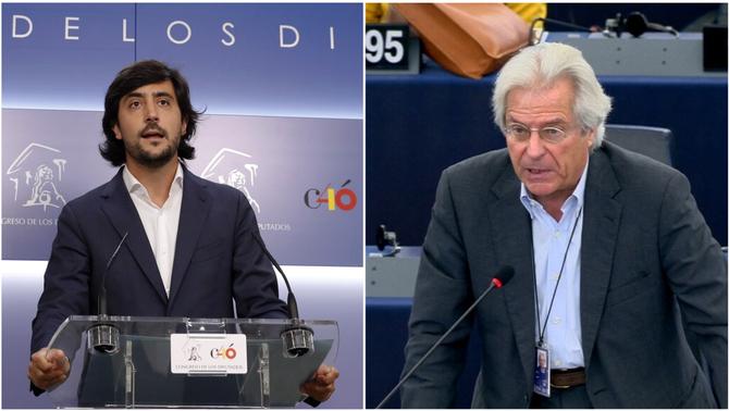 El portaveu econòmic de Ciutadans deixa el partit després dels pactes amb Vox