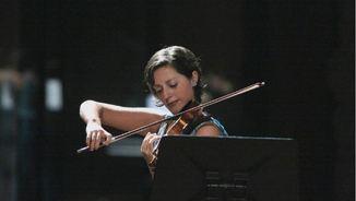 Dones compositores catalanes. Convidades: Anna Maria Piera, M. Teresa Garrigosa.
