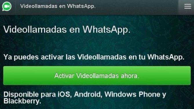 Els Mossos alerten d'un fals enllaç per fer videotrucades per Whatsapp