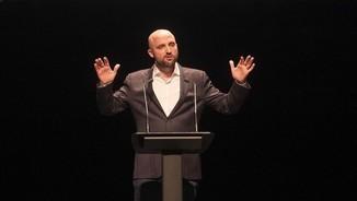 """Jordi Graupera, sobre la proposta de Manuel Valls """"Representa el pitjor autoritarisme d'estat"""""""