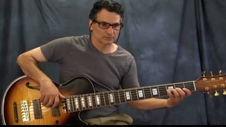 "Via jazz selecció: John Patitucci ""Brooklyn"", ""Beauty and mistery"" i ""Soul of the bass"""