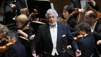 Plácido Domingo, acusat d'assejament sexual