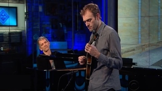 Interseccions: el jazz-folk del mandolinista Chris Thile
