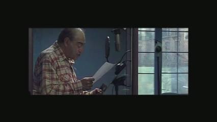 Carles Santos recita Víctor Obiols