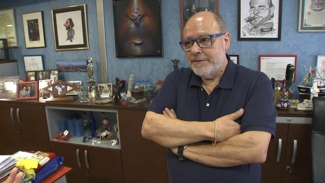 """El director d'""""El Vallenc"""" diu que els han fet sevir de """"conillet d'Índies"""""""