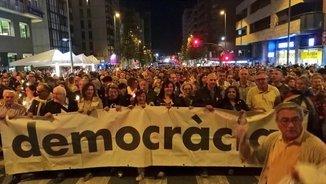 """Marina Subirats: """"Podem acabar tornant a demanar permís per parlar català"""""""