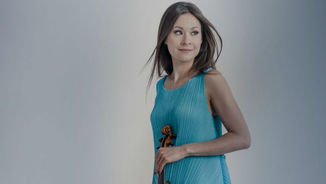 Novetat: La violinista Arabella Steinbacher interpreta Richard Strauss