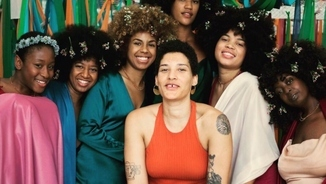 "Sally Fenaux, cineasta: ""La perspectiva dels afrodescendents no interessa als festivals de cine"""