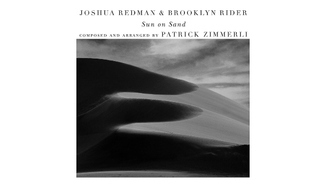 "Nou àlbum de Joshua Redman, ""Sun on Sand"" / El trompetista Clifford Brown"