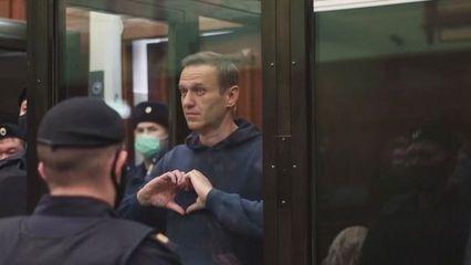 La batalla de Navalni