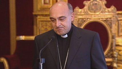 Nou bisbe de Tortosa