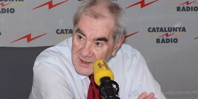L'exconseller socialista Ernest Maragall serà el número dos d'ERC a les europees del maig