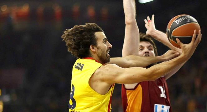 El Bar�a, classificat per a la Final Four de Mil�