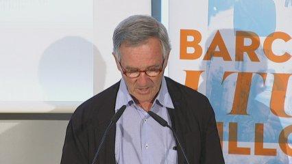 Candidats municipals a Barcelona: últim cap de setmana de precampanya