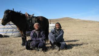 Mongòlia, un país on es viu dalt d'un cavall