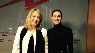"Inés Arrimadas: ""Sóc catalana d'elecció"""