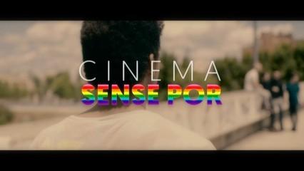 Reportatge sobre la Mostra Internacional de Cinema Gai i Lesbià, Fire!!