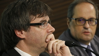 "L'ull crític"": And the winner is... Carles Puigdemont"