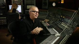 Tony Visconti, el productor dels 70