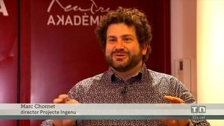 La companyia Projecte Ingenu celebra 5 anys amb tres Shakespeares al Teatre Akadèmia
