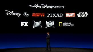 "S'estrena Disney+ i comencen definitivament les ""streaming wars"""
