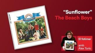 """Sunflower"", dels Beach Boys"