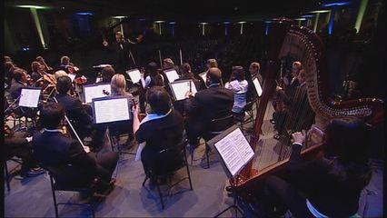 Concert de Cap d'Any a Figueres