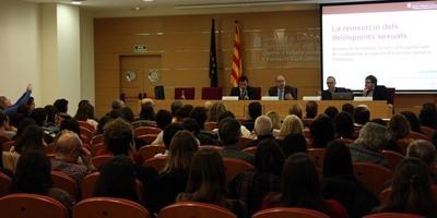 La Generalitat impulsa un programa de voluntariat per ajudar a rehabilitar els delinqüents sexuals